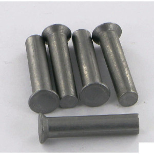 Klinknagels pak 6,3x28 - 6328V | 6,3 mm