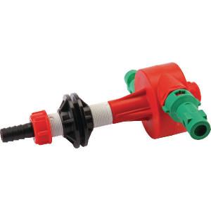 Polmac Tankreinigingskoppen - 63560299