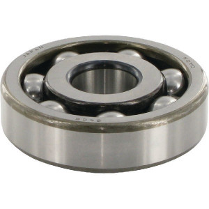 INA/FAG Groefkogellager - 6405 | Serie EL | 6405-A | 25 mm | 80 mm | 21 mm | 33,5 kN | 19,0 kN | 9100 Rpm