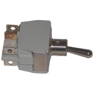 APEM Schakelaar 2-pol. mom-off-mom - 647H2   2-pole: mom-off-mom   Voertuigelectronica   6,3 x 0,8   21,5 mm   29,7 mm   12 mm   MOM-OFF-MOM