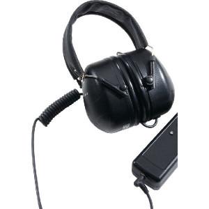 Betex Hoofdtelefoon voor stethoscoop - 6500014