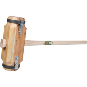 Atlas Friese sleg hout 100 cm - 650820 | Fries model 6 Kg. | 100 cm