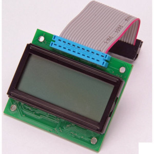 WILE LCD-display W65/W26 - 6522412 | Wile 65 / Wile 26