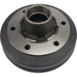 ADR Remtrommel met naaf 300x60 - 65L6LA06 | 300 mm | 300 x 60 mm | 205 x 6 mm | 80 / 100