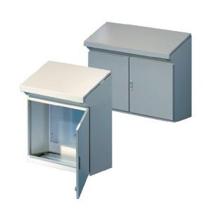 Rittal Lessenaar 600x400x960 - 6746500 | 600 mm | 960 mm | 400/520 mm
