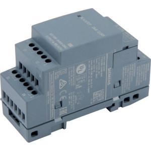 Siemens Uitbreidingsmodule - 6ED10551MB000BA2 | Relais Relais/Transistor | 10.8 28.8 V DC | 35.5 mm | Schroefaansluiting | 28.8 0 V | 265 0 V | 1.5 1.5 ms