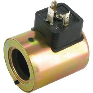 Poclain Spoel 24 VDC voor 6KVH06 - 6KVH90624 | 24 DC | 6/2-valves KV size 6