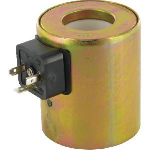 Poclain Spoel 12 VDC voor 6KVH10 - 6KVH91012 | 12 DC