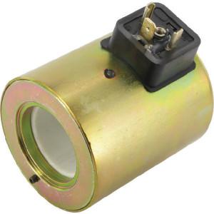 Poclain Spoel 24 VDC voor 6KVH10 - 6KVH91024 | 24 DC