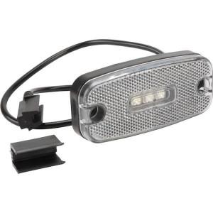 Markeringslamp wit LED click - 6SU11034WL50