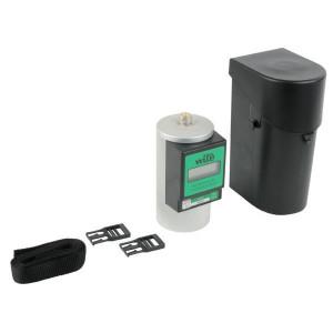 Vochtigheidsmeter hooi Wile 26 - 7000260 | 10 73 % | 2 % +/- | 2 °C +/- | 1x 9V 6LR61 | 0 60 °C °C