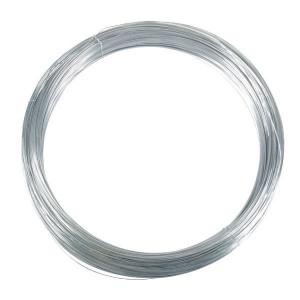 Betafence Zwaar verz. draad 2,40mm 5kg - 7007592   2,40 mm   Zwaar verzinkt draad