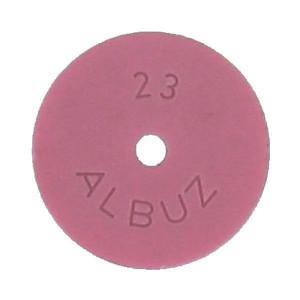 Braglia Doseerplaat 2,3 - 70180225 | 2.3 mm