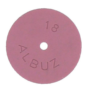 Braglia Doseerplaat 1,8 - 7018025 | 1.8 mm