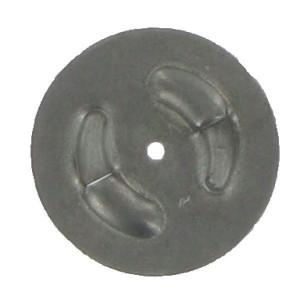 Braglia Wervelplaat 1,2 - 7020426 | 1.2 mm