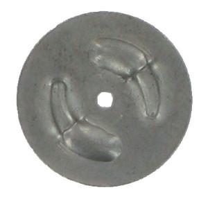 Braglia Wervelplaat 1,5 - 7020427 | 1.5 mm