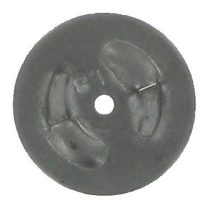 Braglia Wervelplaat 1,8 - 7020428 | 1.8 mm