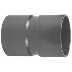 VdL Mof 25x25mm - 7025100 | 10 bar