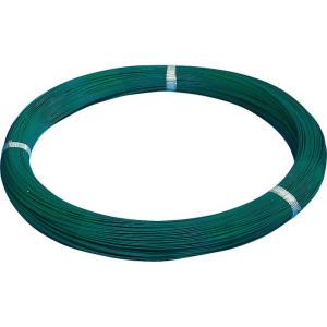 Betafence Binddraad PVC 2mm 6005 50m - 7026088   2,00 mm
