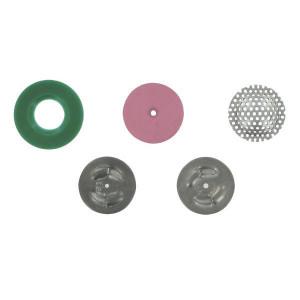 Braglia Spuitdop kit 1,5 - 7081017 | 3,76 l/min min. | 7.53 l/min | 40 bar | 10 bar