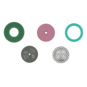Braglia Spuitdop kit 2,0 - 7081022 | 6,04 l/min min. | 12.08 l/min | 40 bar | 10 bar