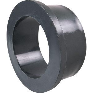 Gopart PVC kraagbus 160mm - 7160135GP | 16 bar | 150 mm | 160 mm | 188 mm | 213 mm | 1.076 g