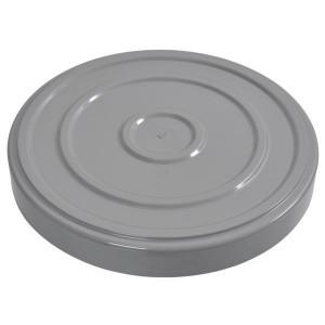 PVC rioolbuis afsluitkap 315mm - 7315460 | 315 mm