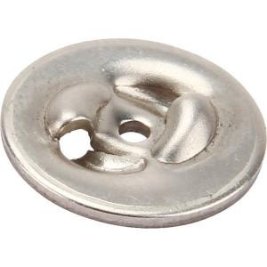 Braglia Wervelplaat D15 1,8 - 7320416 | 1,8 mm