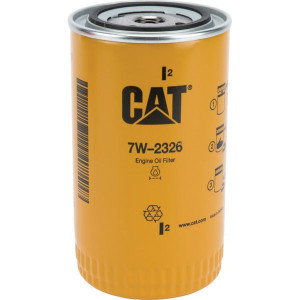 Oliefilter Caterpillar - 7W2326