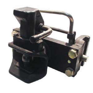 Walterscheid Aanhangwagenkoppeling 290 mm - 8003999 | KU2000/89038 | 290 mm | 290 x 80 mm | 1.730 kg | 61,6 kN | 7,5 ton | Cramer