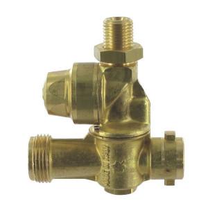 Braglia Dophouder M80 met 2 dopaansluitingen - 8061747 | Ø18 kit
