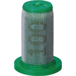 TeeJet Dopfilter 100 mesh groen - 8079PP100