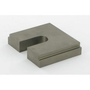 Voss Tegenplaat 16S - 80N2TP16S | Snelle montage | 80N2 & 80N3 | 16S mm | TD-CRCB-S16-TYPE80