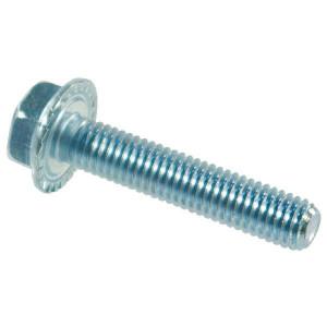 Tensilockbout M8x12 verz. - 812VT | M8x1,25 | 18,25 mm | 7 mm | Verzinkt | 1,19 kg/100 | Metrisch