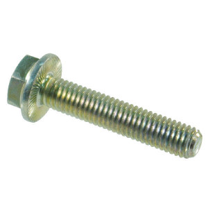 Verbus Rippbout M8x16 verz. - 816VR | M8x1,25 | 18,2 mm | 7 mm | Verzinkt | 1,31 kg/100 | Metrisch