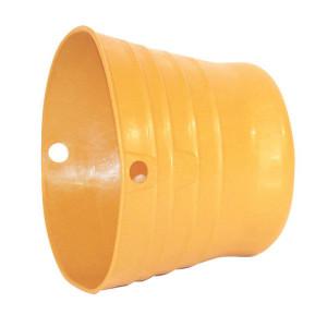 Walterscheid Beschermkap 110L - 820800 | 043670E | 200 mm | 175 mm | 150 mm | 110 mm