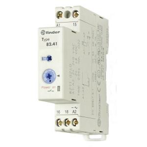 Finder Tijdrelais 1W 5A 24-240V/AC - 824102400000