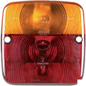 HERTH+BUSS Lampglas - 83832134HB | 83830092HB
