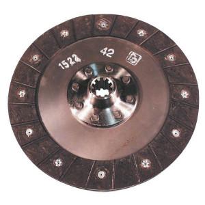 KAWE Koppelingsschijf SSO - 8401522 | 22 mm | Organisch
