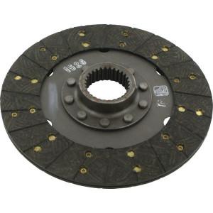 KAWE Koppelingsschijf - 8401526 | 1 7/8 mm | Organisch