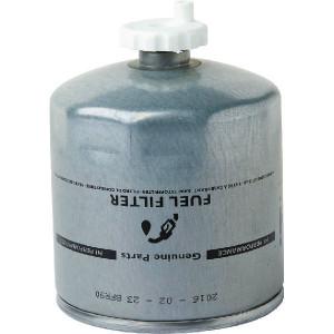 New Holland Waterafscheider brandstof NH - 84217953