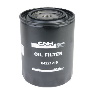 New Holland Oliefilter NH - 84221215 | Motoroliefilter | 107 mm A | 137 mm H | 3/4 16 UNF G