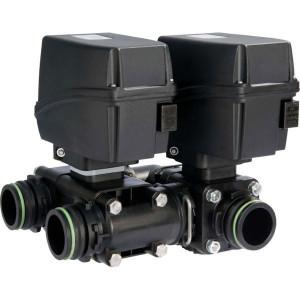 Arag Ventieleenh. met prop. ventiel - 853G7A00A | 12 bar | 480 l/min Proportioneel regelventiel | 7 sec Proportioneel regelventiel | Stainless steel 316 | Bravo / Delta