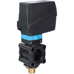 Arag Sectieventiel elektrisch - 8630001H | 40 bar | 600 ms | 1/2 BSP Inch | 12V/ 0.7A V