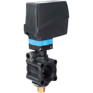 Arag Sectieventiel elektrisch - 8630011H | 40 bar | 600 ms | 1/2 BSP Inch | 12V/ 0.7A V