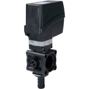 Arag Elektrische proportionele reg - 8630020S | 40 bar | 100 l/min | 100 l/min | 12V/ 0.5A V | Bravo / Delta