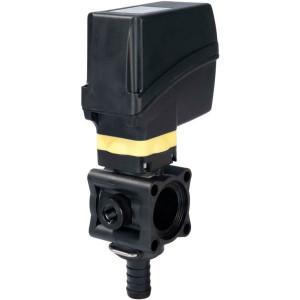 Arag Elektrische proportionele reg - 8630024   150 l/min   40 bar   150 l/min   14 sec   12V/ 0.5A V