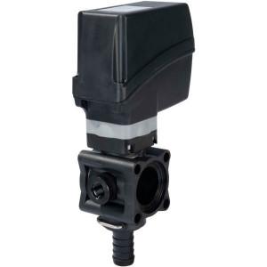 Arag Elek. prop.ventiel 25 l/m - 8630026S | 25 l/min | 40 bar | 25 l/min | 12V/ 0.5A V | Bravo / Delta