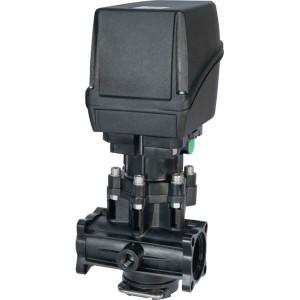Arag Elektr. overdrukventiel 30 bar - 8750613   30 bar   16 sec