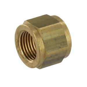 Gewindemuffe 16x1,5 Wabco - 8931040644 | Vervaardigd van messing | M16x1,5 | 22 mm